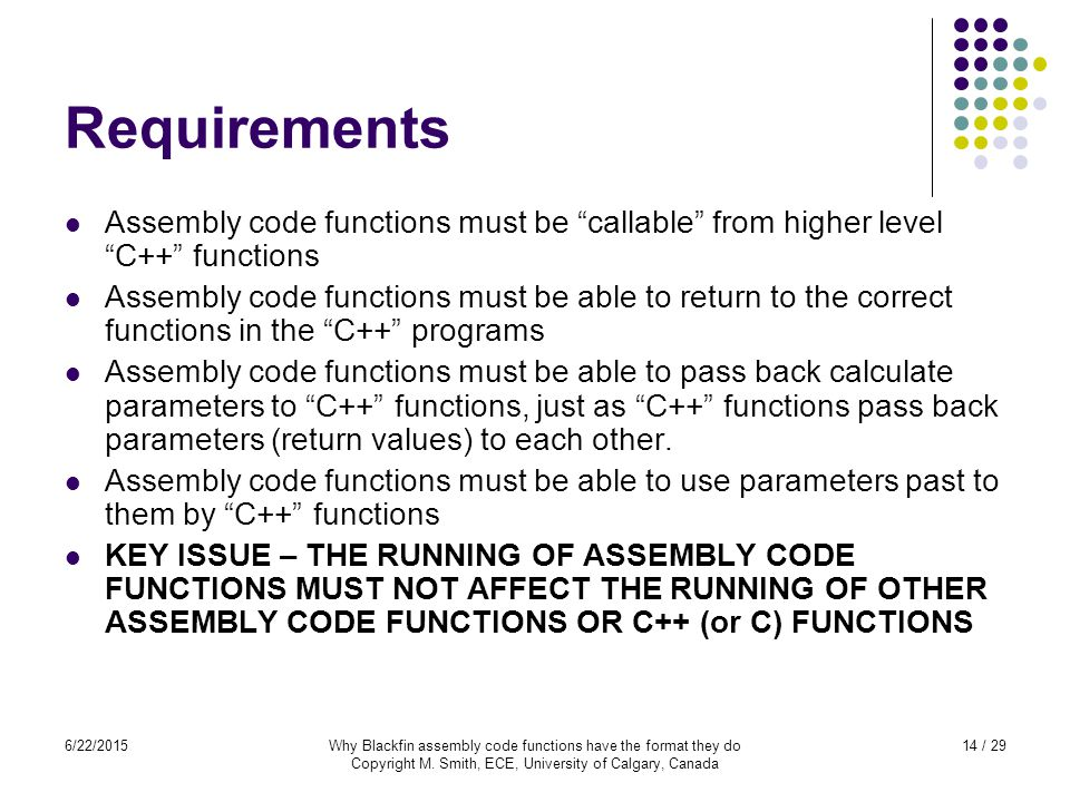 assembly format The latest version of this topic can be found at calling c functions in inline assembly microsoft specific  offset format push eax call printf //clean up the stack so that main can exit cleanly //use the unused register ebx to do the cleanup pop ebx pop ebx pop ebx } } because function arguments are passed on the stack, you simply push the.