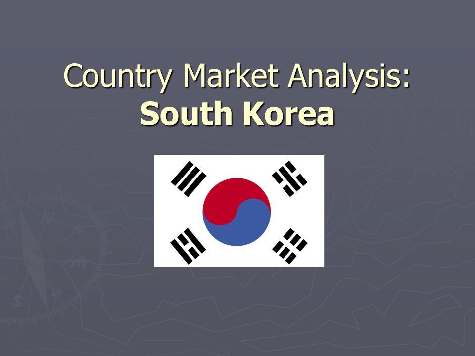 South korean flag presentation template bellacoola country market analysis south korea ppt download powerpoints templates toneelgroepblik Images