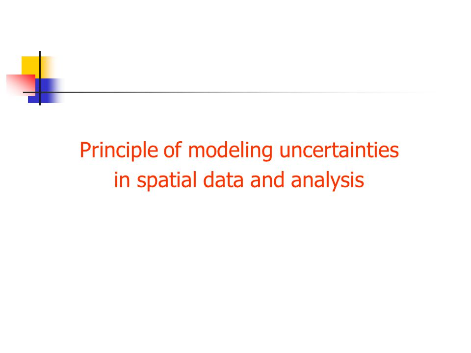 Principles Of Data Acquisition Experiment : High resolution satellite imagery for spatial data