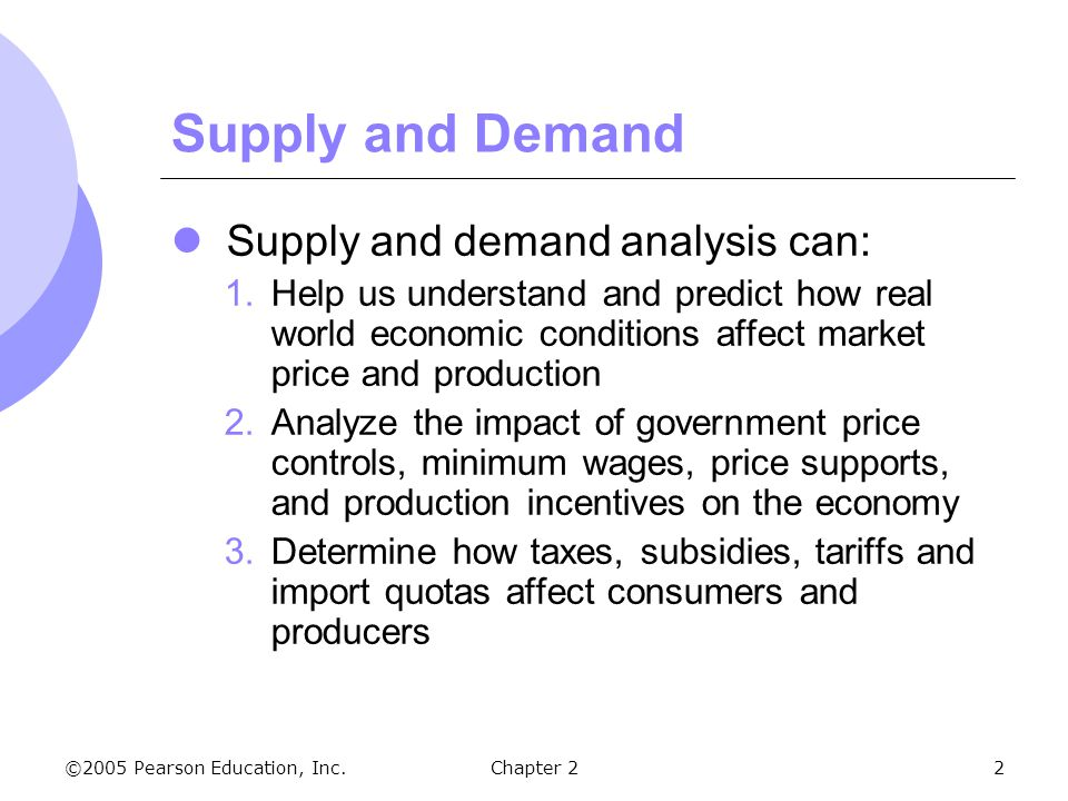 demand and supply analysis of amul