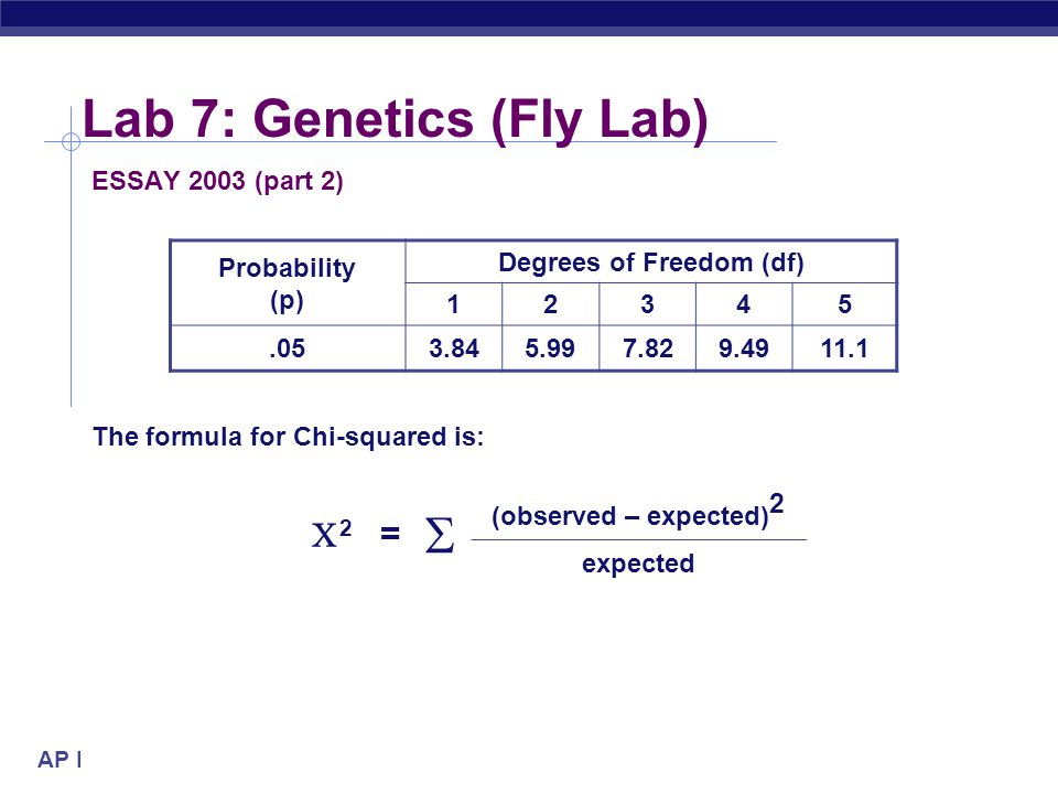 lab genetics fly lab ppt video online  lab 7 genetics fly lab