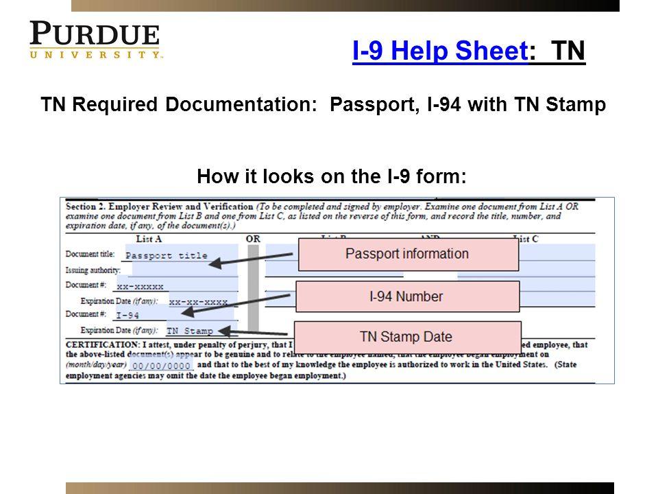 Employment Eligibility Verification - ppt video online download