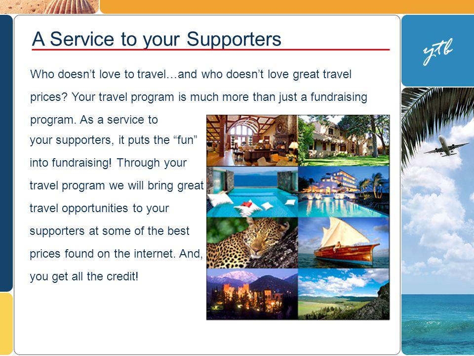 Ytb Travel Network Reviews
