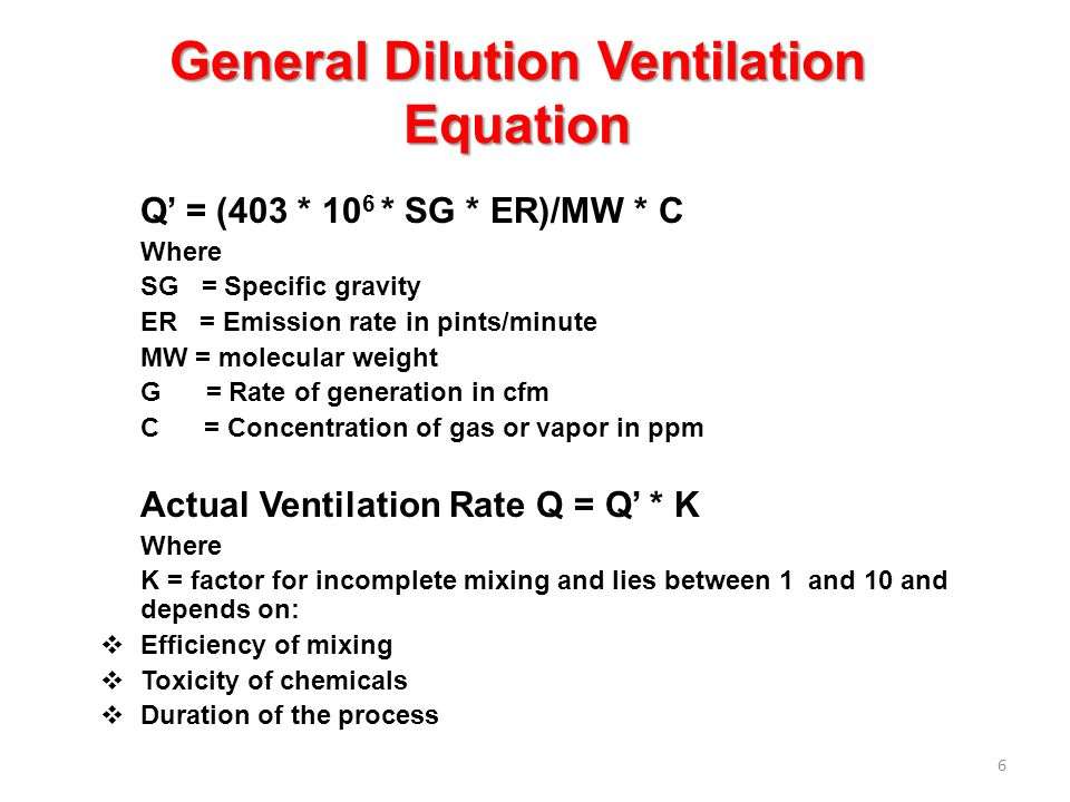Images of Dilution Equation - industrious info