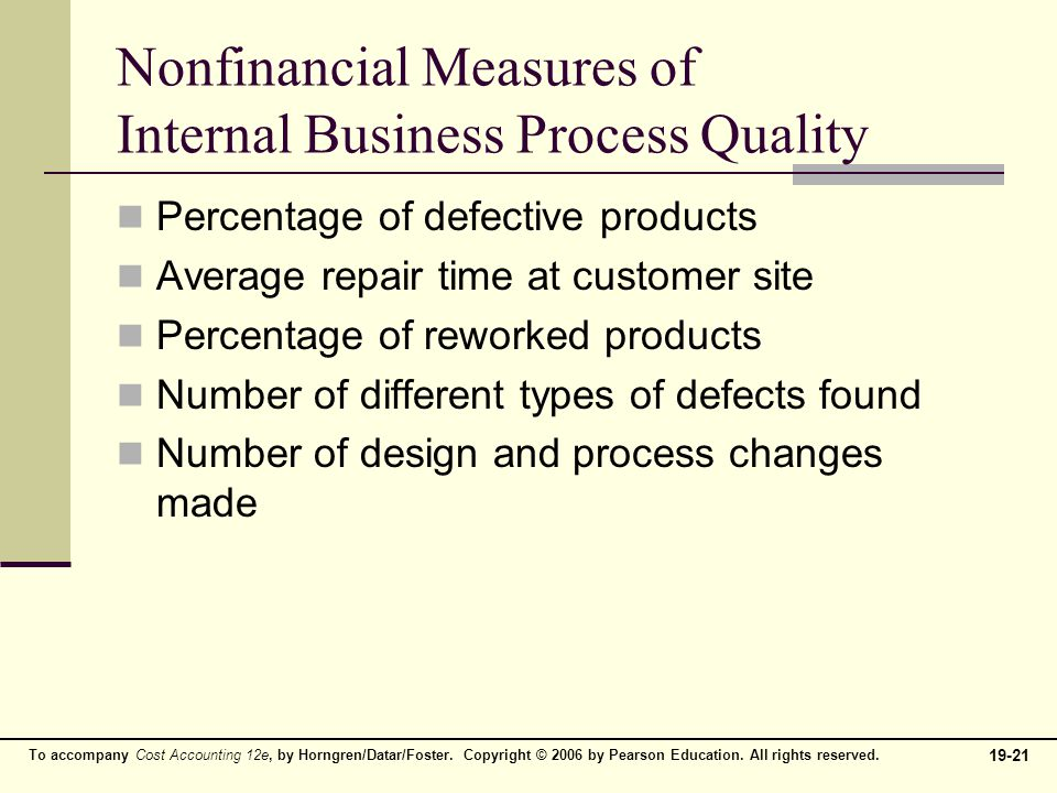 balanced scorecard quality time and the theory of constraints Balanced scorecard perspective on change and performance:  balanced scorecard helps organizations to streamline  quality, or state over time in an.