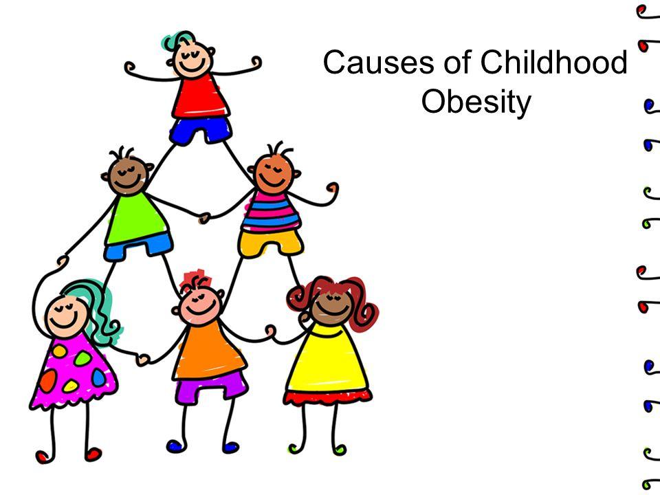 Childhood Obesity Powerpoint Templates Bigstackstudios