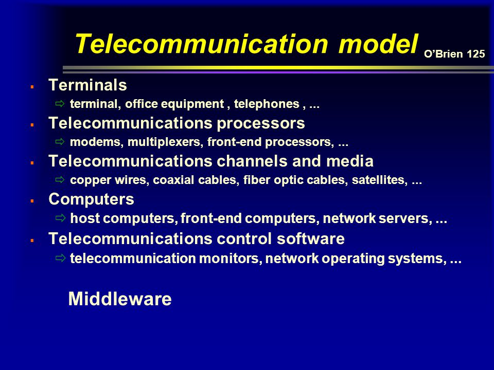 introduction to telecommunication networks pdf
