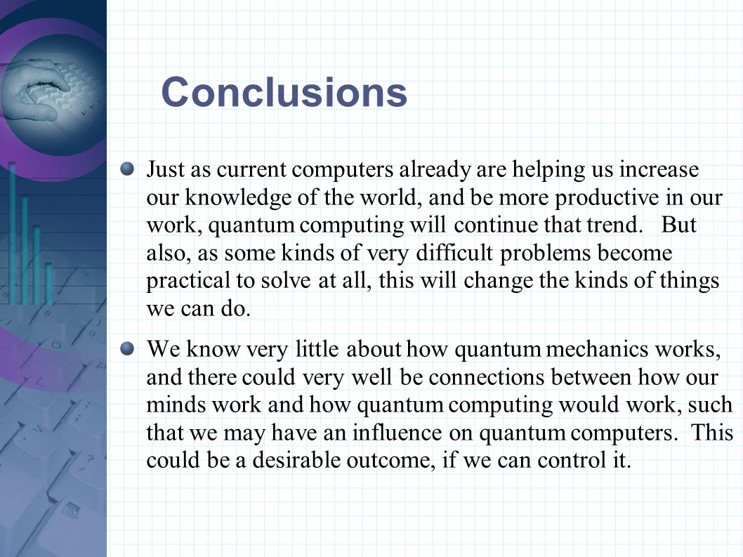 Quantum Technology Essential Question Ppt Download