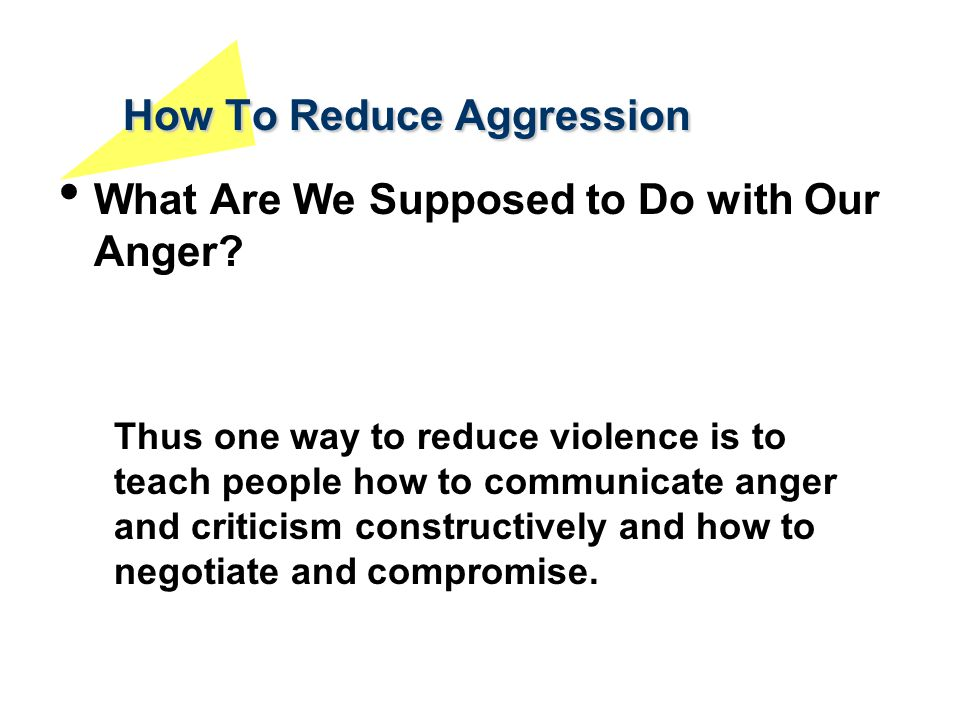 reduce violence Abstract violence is best understood as an epidemic health problem, and it can be effectively prevented and treated using health methods to stop events and outbreaks and to reduce its spread.