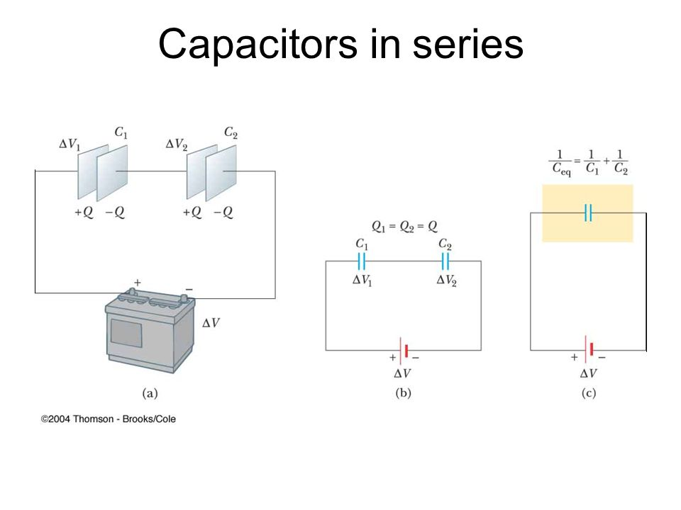 chapter 27 capacitance and dielectrics