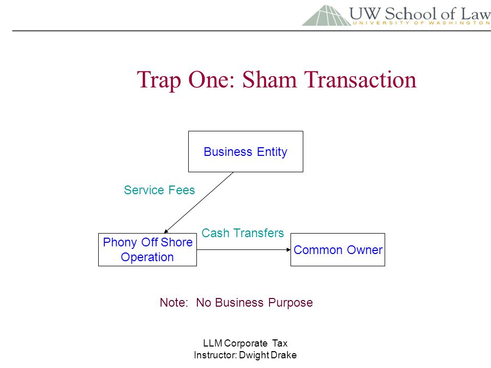 liquidating distributions c corporation