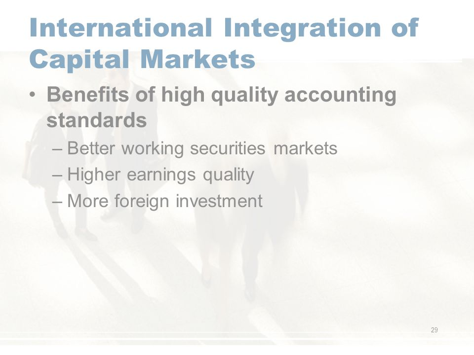advantages of capital market Sources of private capital: advantages and disadvantages sources of borrowed capital for mfis:  commitment to staff training and paying market rate salaries and.