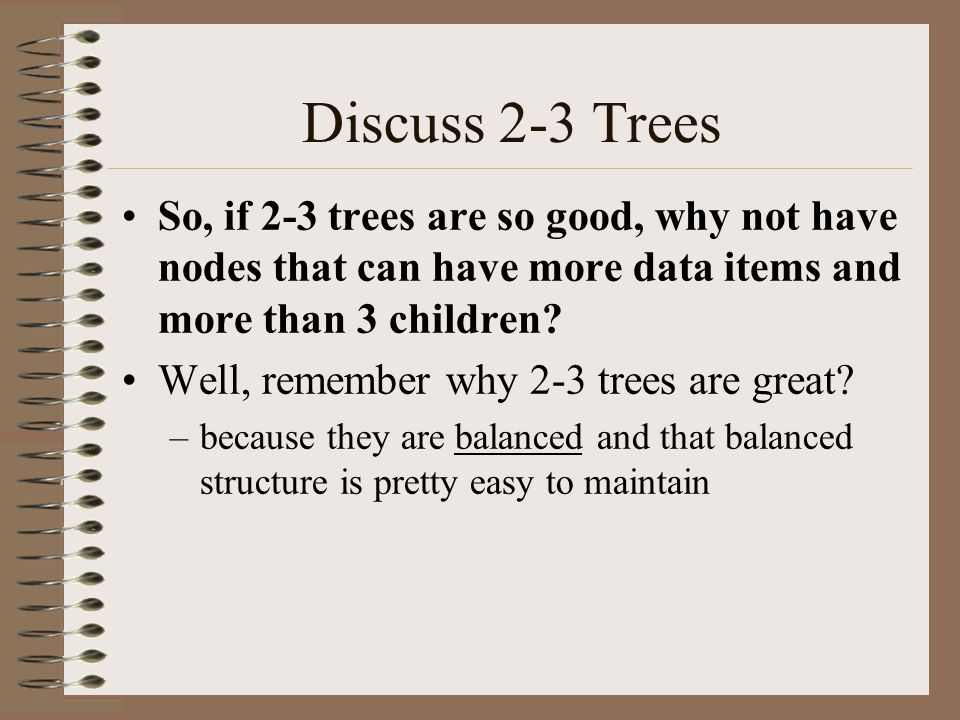 data structures topic ppt 5 discuss