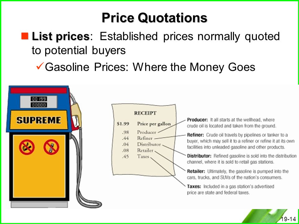Chapter  Pricing Strategies  Ppt Video Online Download