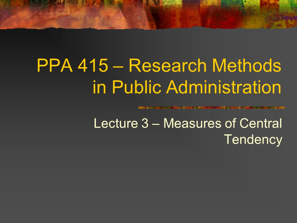 ppa 601 foundations of public administration College essay writing service question ppa601 foundations of public administration week 4 week 4 assignment leadership in the public policy making process successful public policies often hinge upon the ability of talented leaders to develop, promote, and execute those public policies.