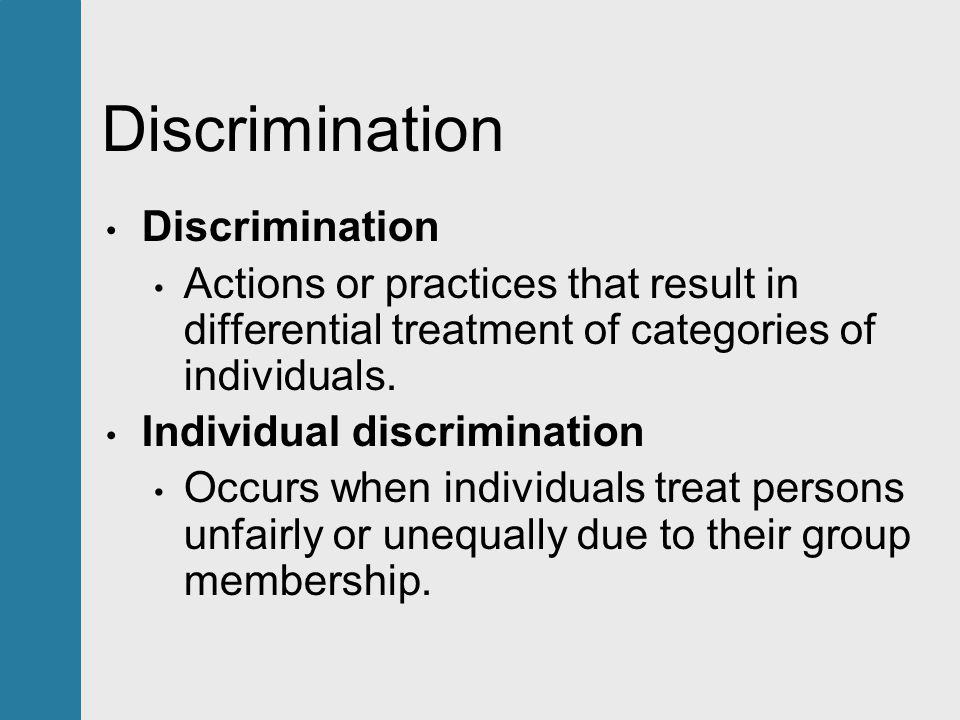 scars of discrimination due to racism Racism today is as bad as ever when we firefighters step into a life-threatening situation, we need to work as a team hate and discrimination within our ranks make that impossible.