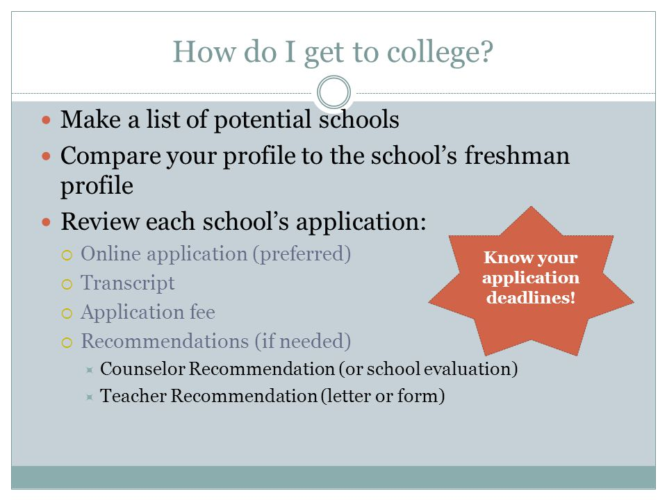 how to get your college application fee waived
