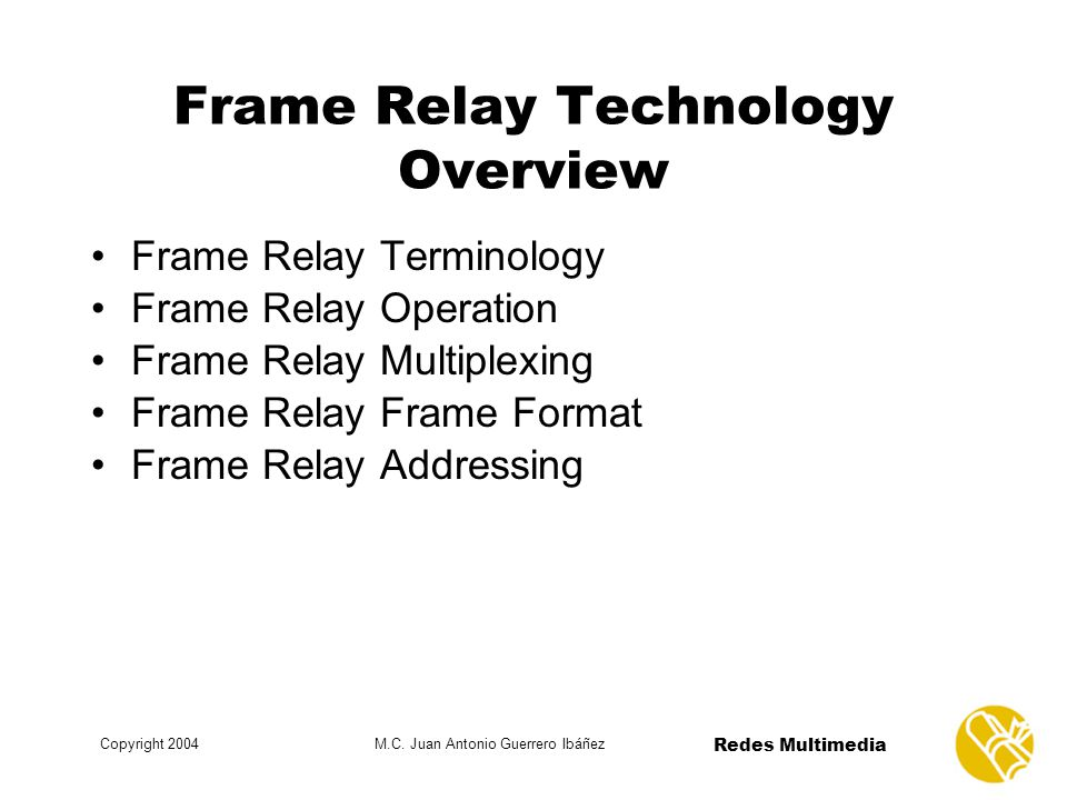 CAPTULO III Frame Relay ppt video online download