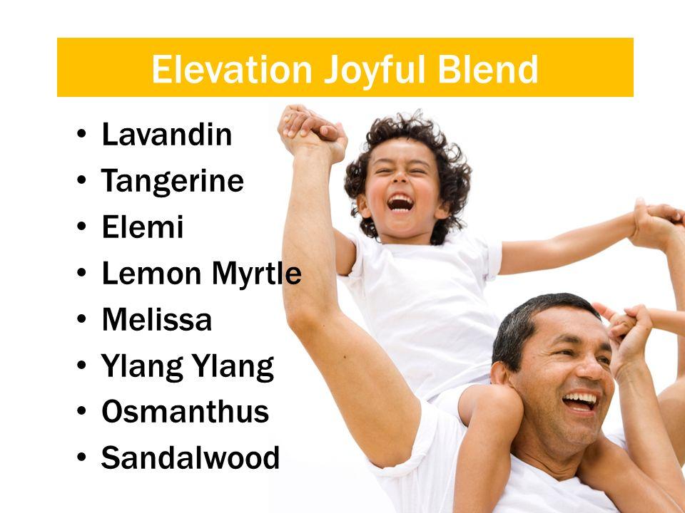 Elevation Joyful Blend