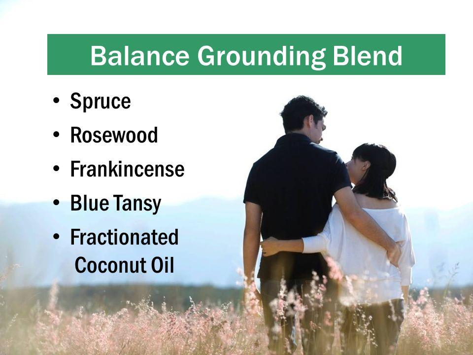 Balance Grounding Blend
