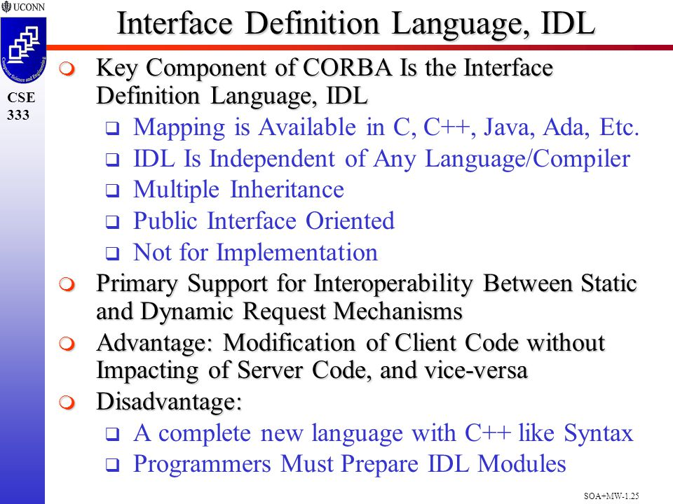 Service Oriented Architectures Middlware Ppt Download