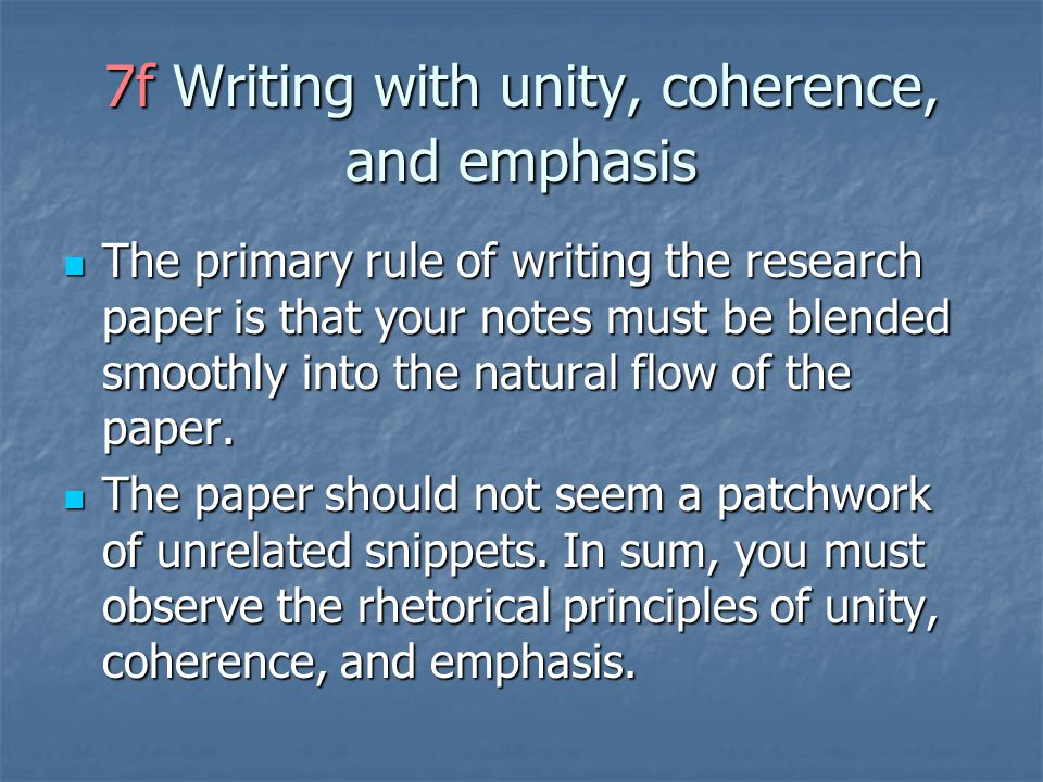 cohesion and coherence in the essay Sometimes issues of flow and cohesion might actually be structural it's good to reflect on the structure of an essay,  a sense of coherence arises when a.