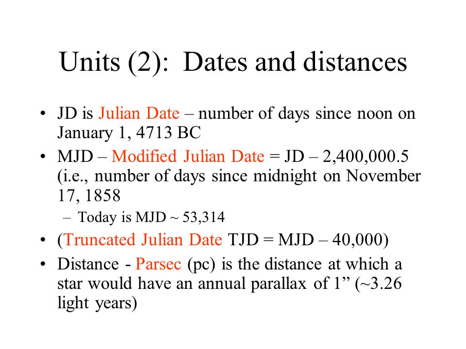 What is today's julian date in Sydney