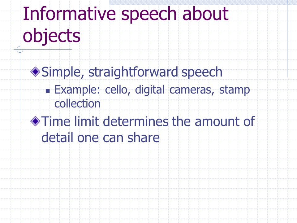 Informative Speaking. - Ppt Video Online Download