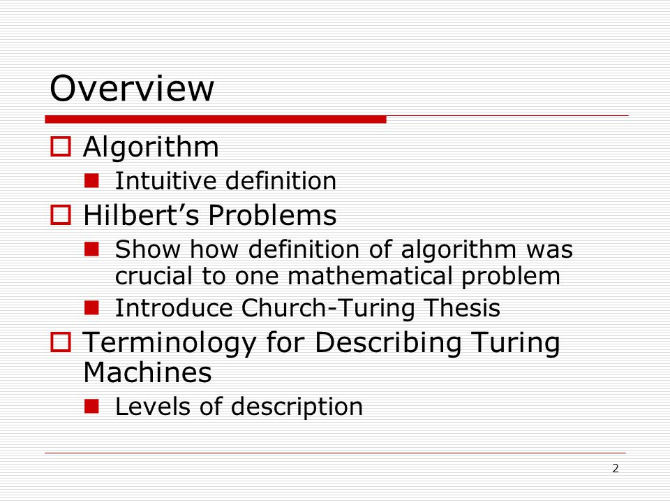 church thesis theoretical computer science View notes - lec6pdf from math 15-251 at carnegie mellon 15-251 great ideas in theoretical computer science lecture 6: church-turing thesis + decidability february 1st, 2018 last time a turing.