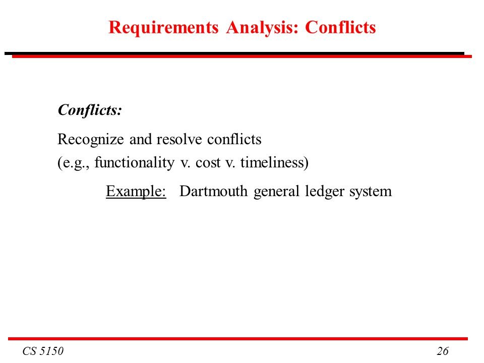 Amazing Requirements Analysis Template Pictures Inspiration