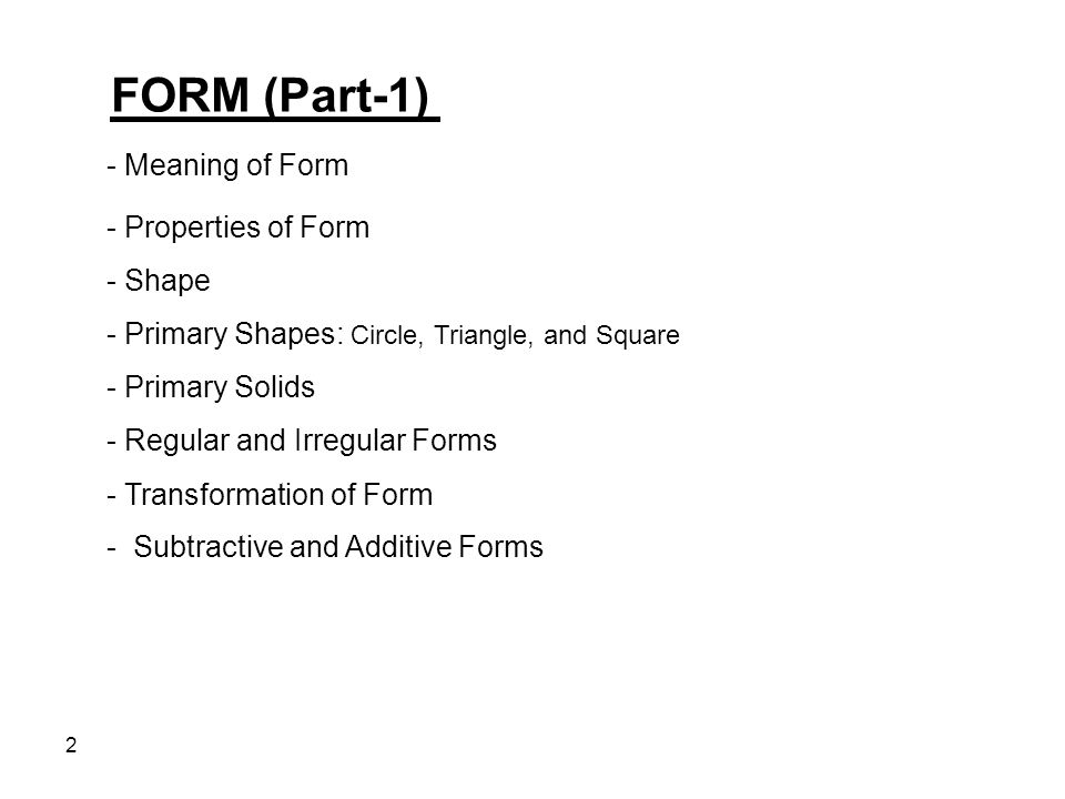 THEORY OF ARCHITECTURE (1) - ppt download