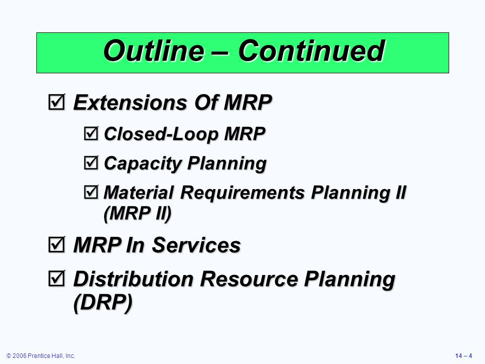 what are the objectives of mrp Aggregate planning involves forecasting of planned production outputs and required materials for input during a specific period of time, often three to 18 months.