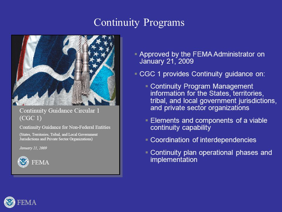 Partners In Emergency Preparedness Conference Ppt Download