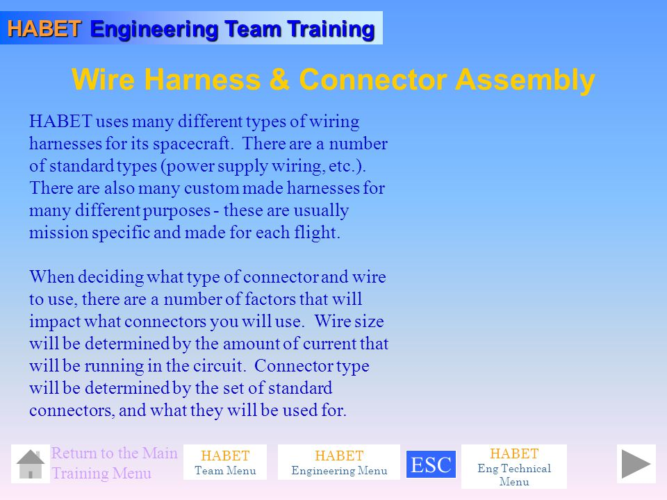 Wire+Harness+%26+Connector+Assembly engineering team training ppt download wire harness training at gsmx.co