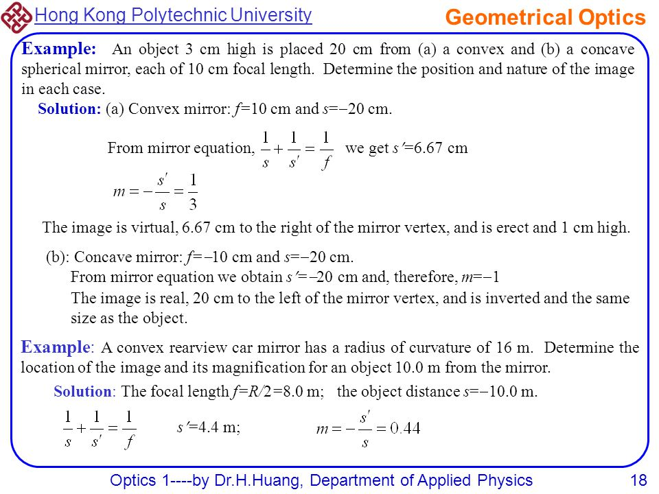 optics and refraction book pdf download