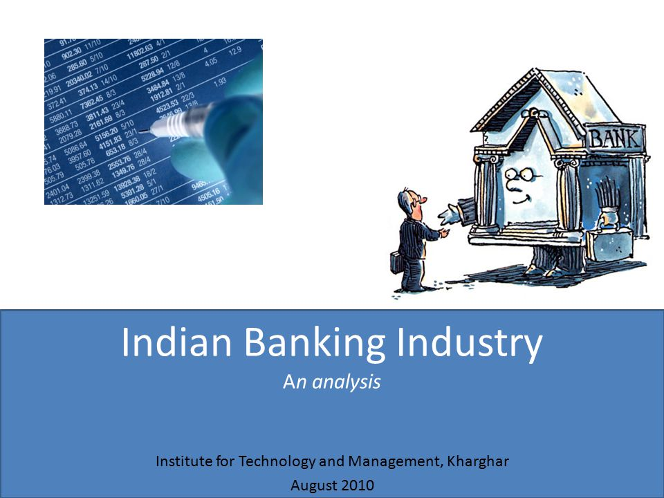 analysis of online banking industry