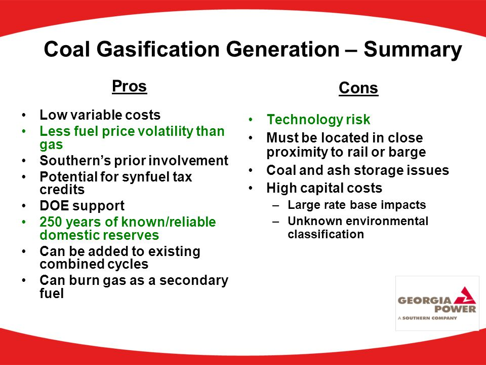 Environmental challenges in electric supply planning may 4 ppt download - Electric vs gas heating cost pros and cons ...