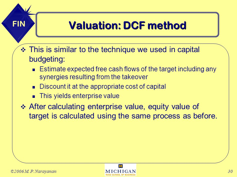 capital valuation target Ubs valuation multiples primer  discounted cash flow, valuation multiples and cost of capital  target valuation multiples.