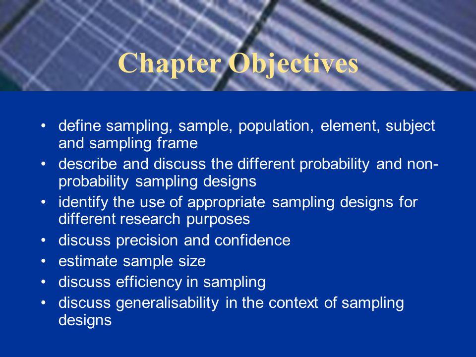 define sample size in research pdf