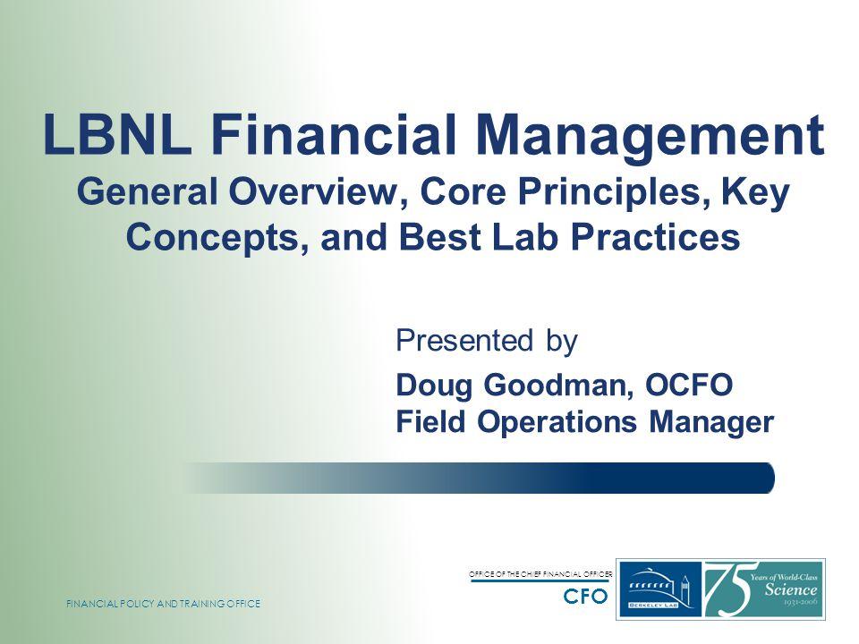 financial management core concepts pdf