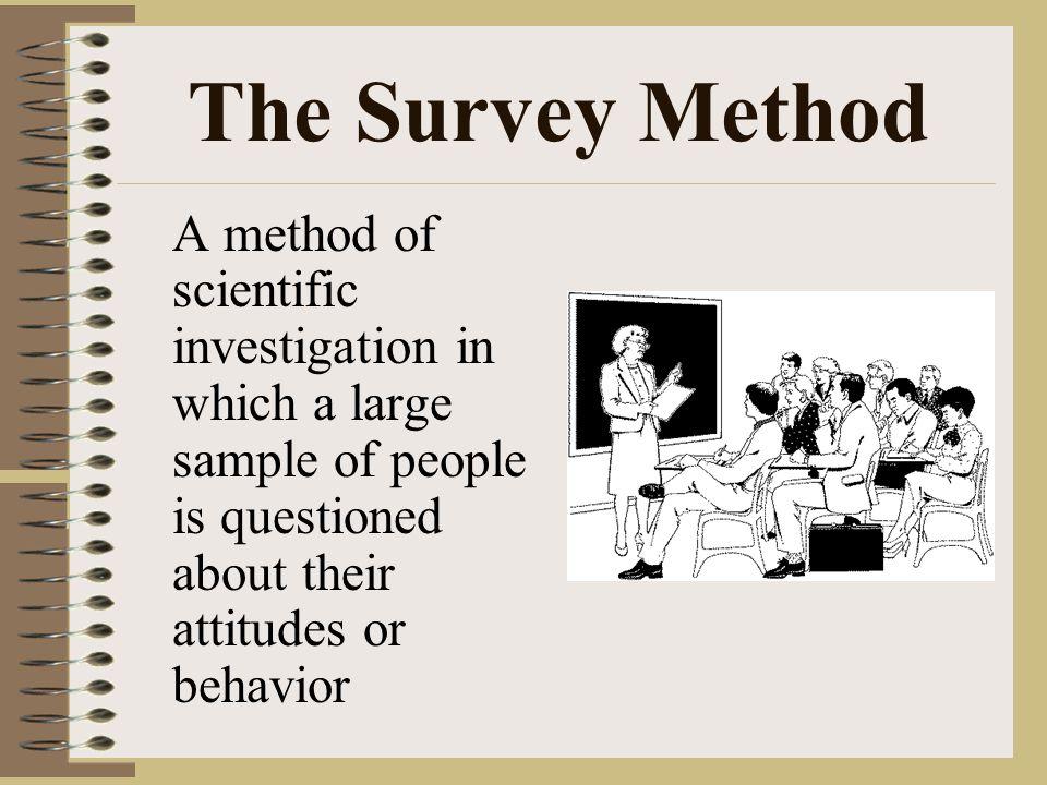 scientific method 17 essay