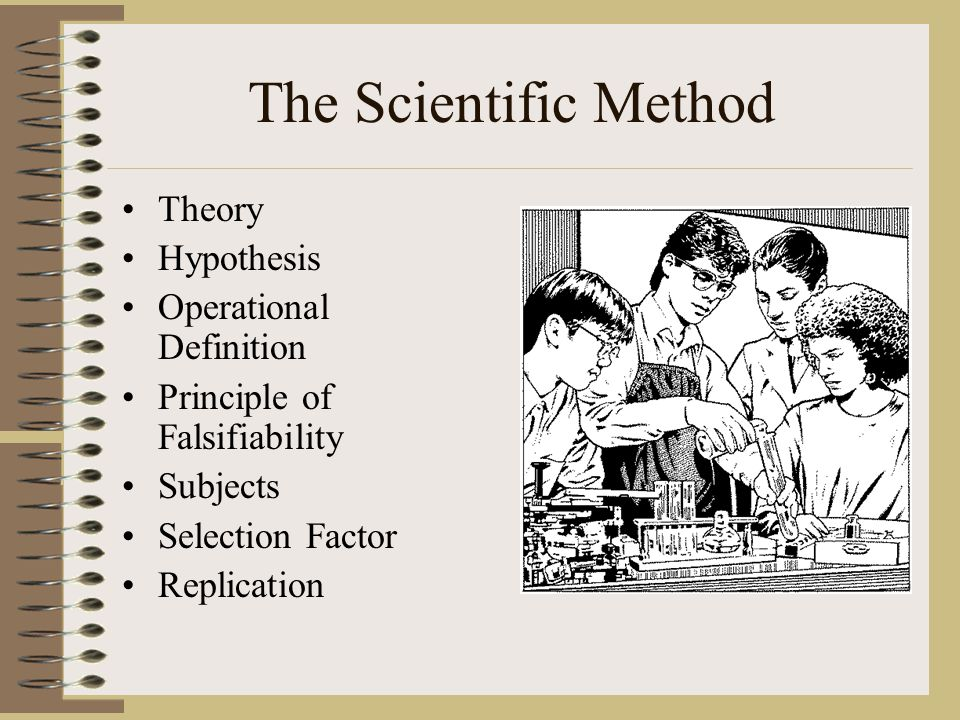 Research paradigm definition