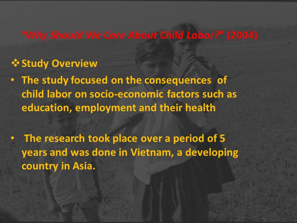 research paper child labour bangladesh