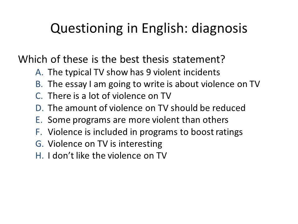 an introduction to the effects of television on violence in todays society The impact, history, and importance of television  the negative effects of television  children an unhealthy tolerance for things like violence.