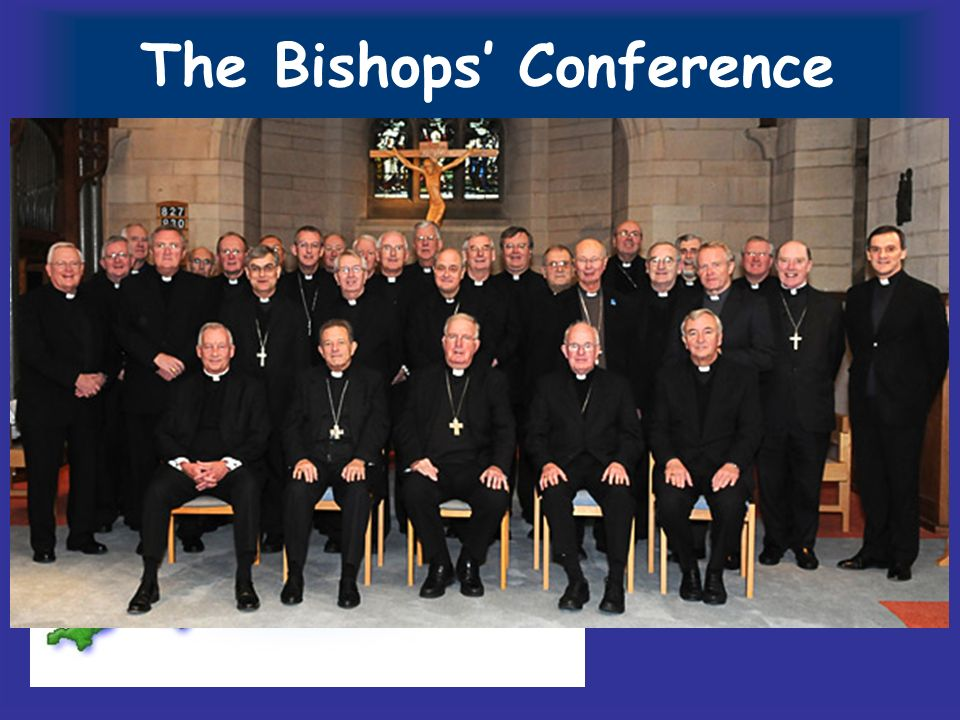 The Bishops' Conference