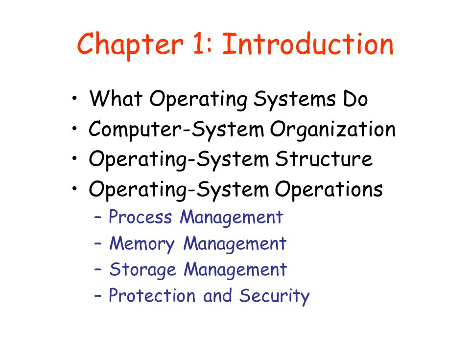 computer organization and systems problems about To solve a variety of problems posed in the natural sciences students will learn to   an introduction to the fundamental concepts of computer organization and  architecture, this course explores how computer systems execute programs and.