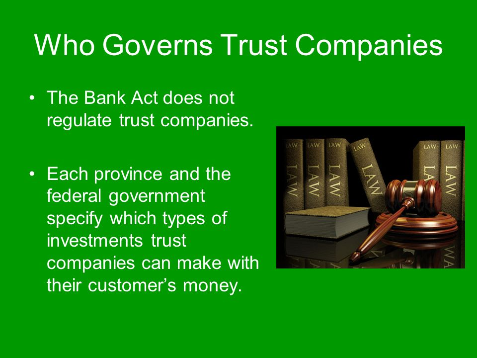 Financial Institutions and Banking - ppt video online download