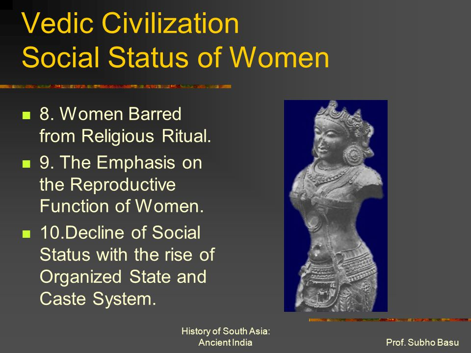 social status of women Social status: social status, the relative rank that an individual holds, with attendant rights, duties, and lifestyle, in a social hierarchy based upon honour or.