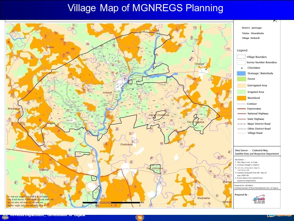 Land Use Planning In Gujarat State Ppt Video Online Download