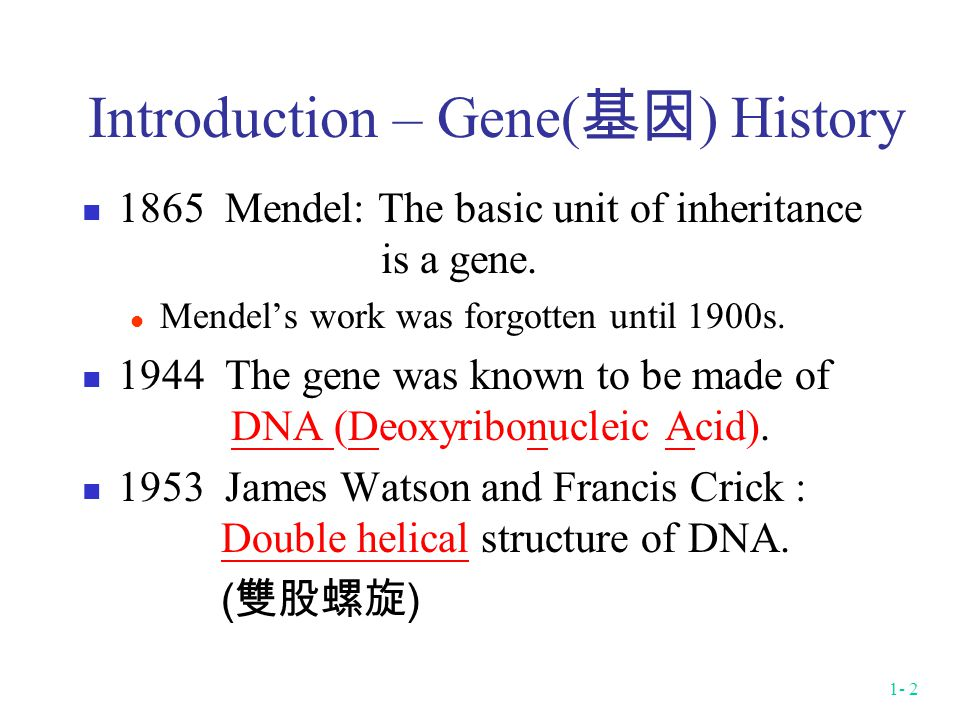 an introduction to the deoxyribonucleic acid in the living beings structure Deoxyribonucleic acid (dna) is a molecule that contains the geneticinstructions used in the development and functioning of all known living organisms and many viruses dna along with.